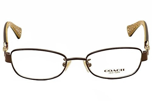 coach womens hc5054 anteojos
