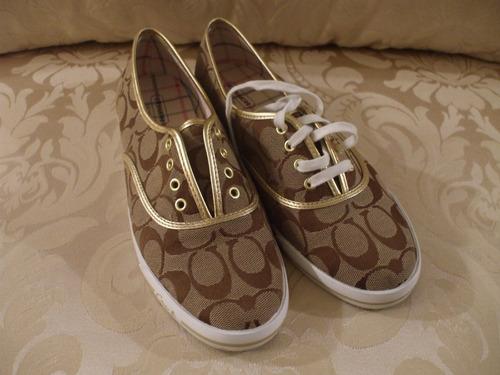 coach zapatillas coach no mocasines morral cartera  botas