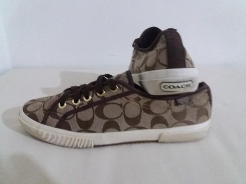 coach zapatillas coach no morral cartera bolso botas