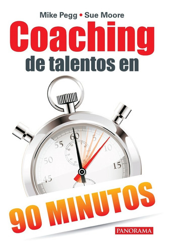 coaching de talento en 90 minutos.