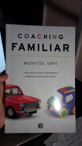 coaching  familiar montse urpi