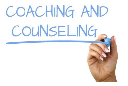 coaching - finanças, relacionamento profissional e pessoal