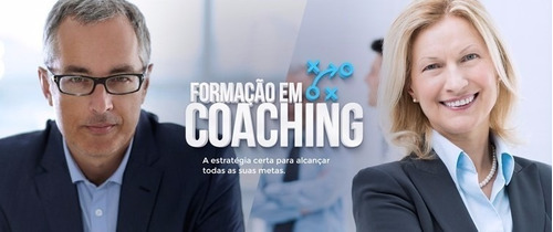 coaching formacao coach pnl - 30 cursos completos