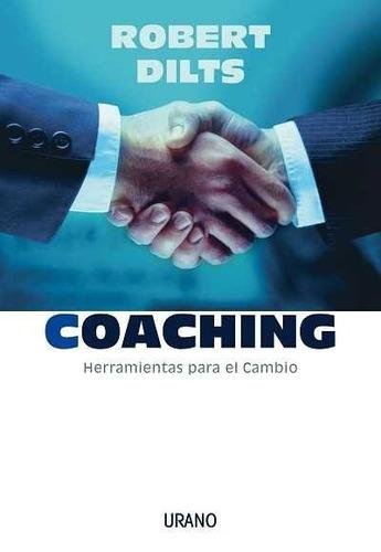 coaching herramientas para el cambio / dilts (envíos)
