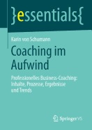 coaching im aufwind: professionelles, karin schumann