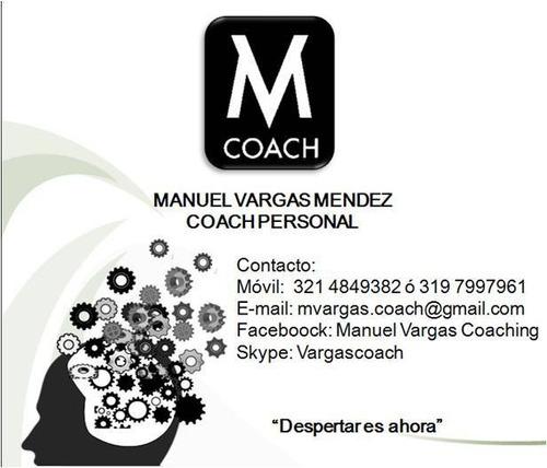 coaching, manuel vargas