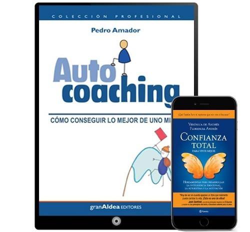coaching para el éxito colección de 30 libros pdf oferta