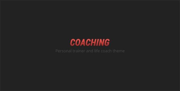 coaching personal trainer template r 25 00 em mercado livre