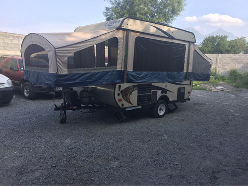 coachmen  clipper 107 sport  2013