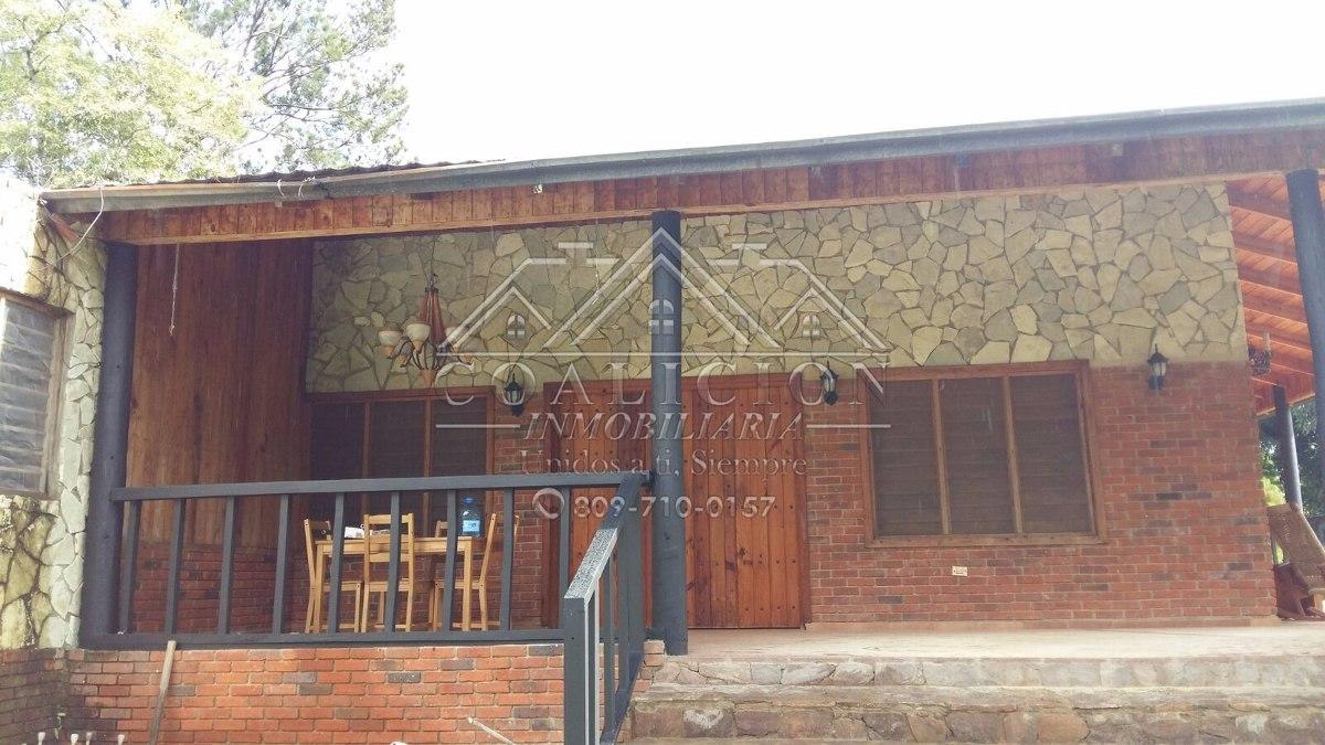 coalición renta villas en jarabacoa para semana santa