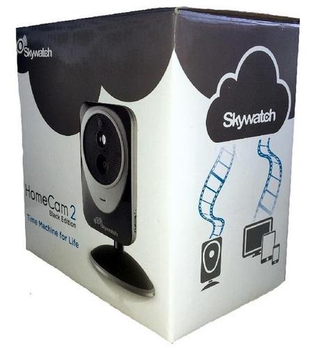 coalición vende camara de seguridad oferta skywatch