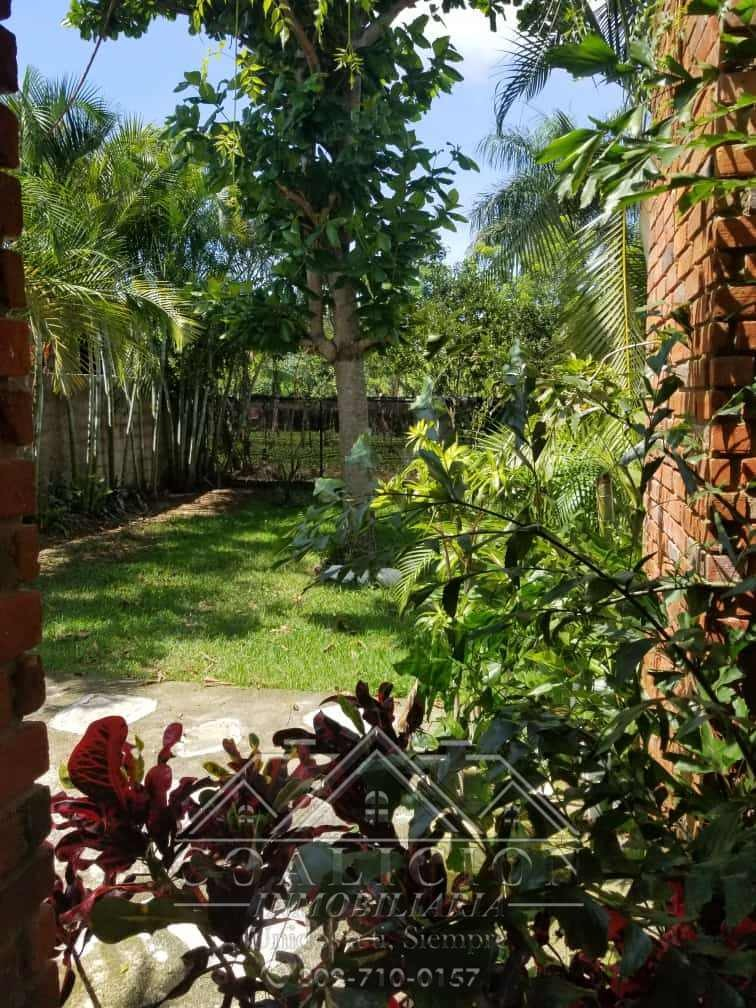 coalición vende casa tipo villa 2 niveles en jarabacoa-