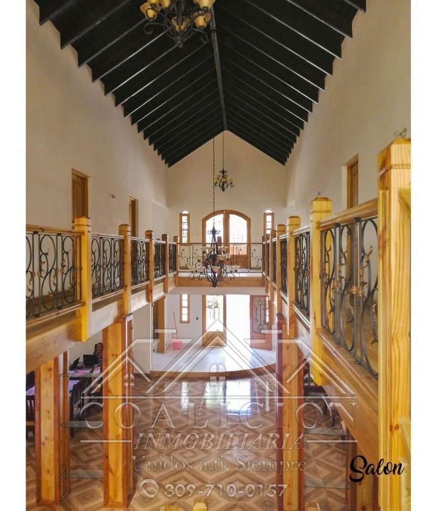 coalición vende hermosa villa #24 en jarabacoa. amueblada-