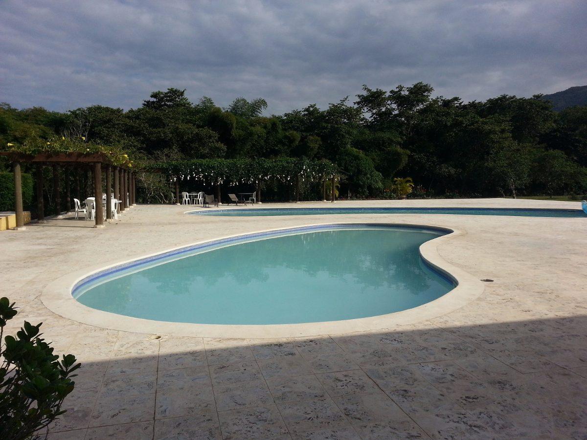 coalicion vende solares en jarabacoa conutry club y piscina