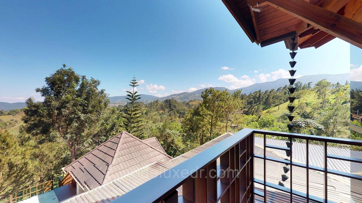 coalición vende villa # 22 jarabacoa amueblada