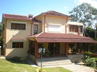 coalicion vende villa con piscina y jacuzzi en jarabacoa # 5