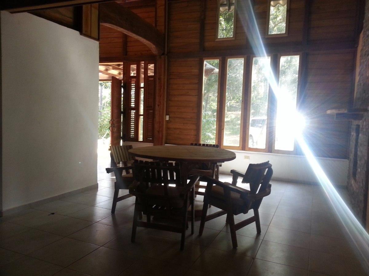 coalicion vende villa en jarabacoa # 9