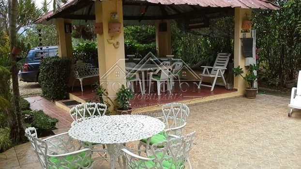 coalición vende villas con vista en jarabacoa 1,050 mts2