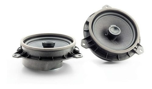 coaxial ic165toy linea integration focal