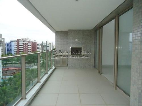 cob. penthouse em riviera, 316 m², 4 suítes
