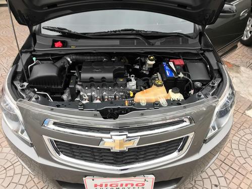 cobalt automatico  advantage 2014