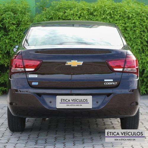 cobalt elite 1.8 8v econo.flex 4p aut.
