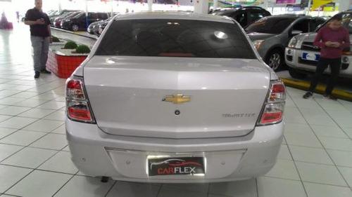 cobalt ltz 1.8 8v econo.flex 4p aut.