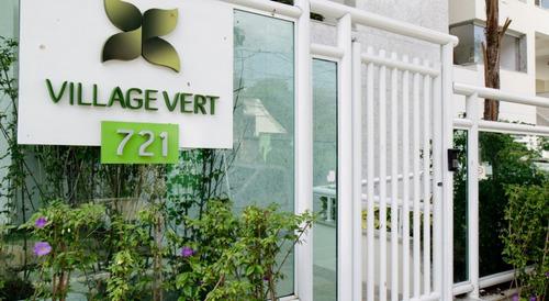 cob.duplex 3 quartos village vert