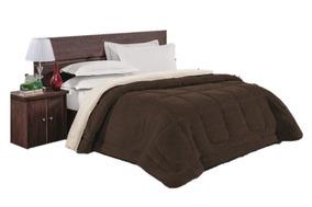 07fbf85c3e Tv 2 Cobertor Casal Por 119 R  Edredom Shoptime.com - Roupa de Cama ...