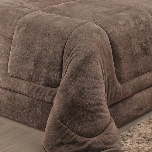 coberdrom solteiro malha macio edredom dupla face cobertor