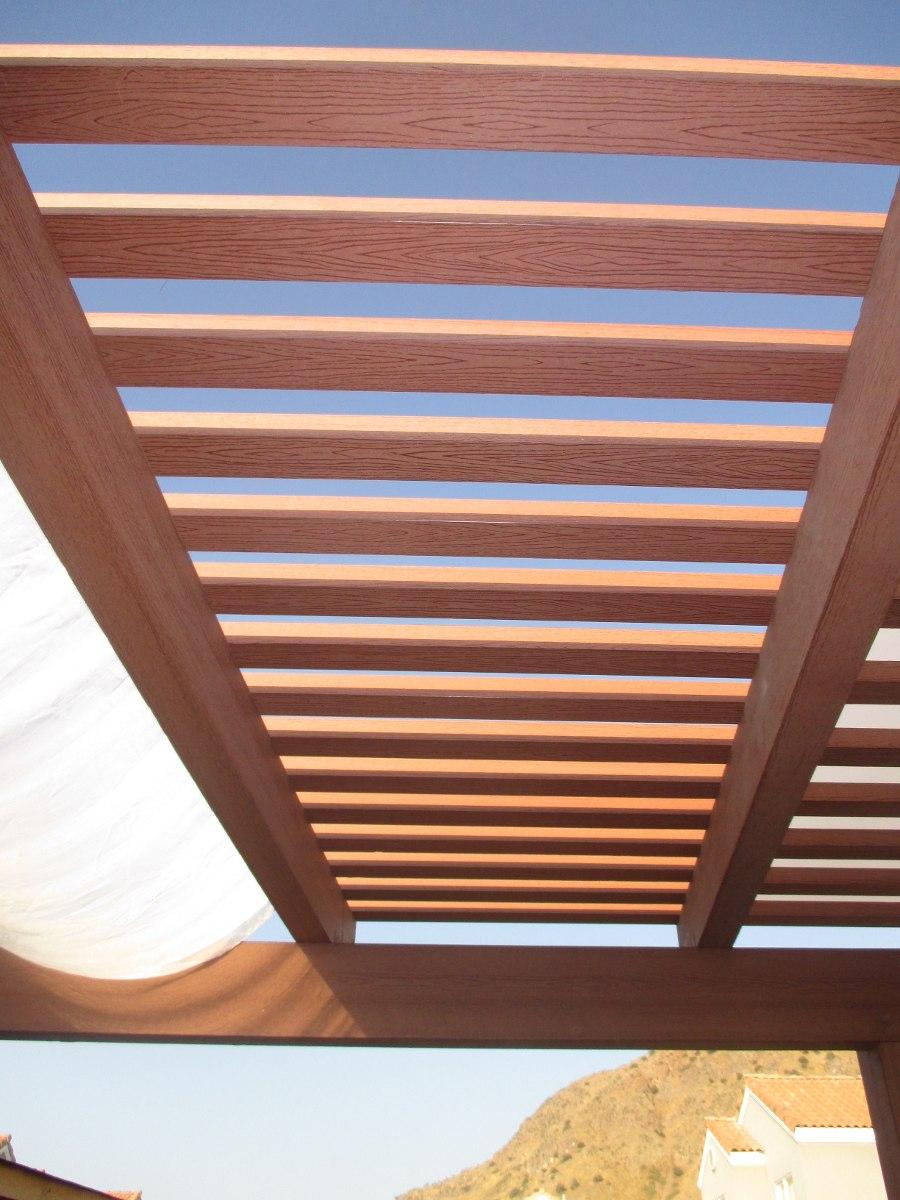 Cobertizos prefabricados ecol gicos en for Cobertizos prefabricados metalicos