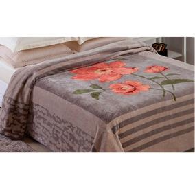 4c8b16f621 Cobertor Paris no Mercado Livre Brasil