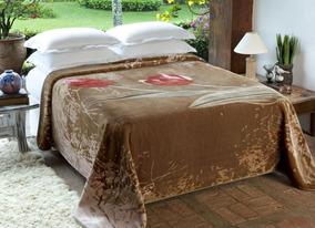 87d698baa3 Cobertor Jolitex King - Todo para o seu Quarto no Mercado Livre Brasil
