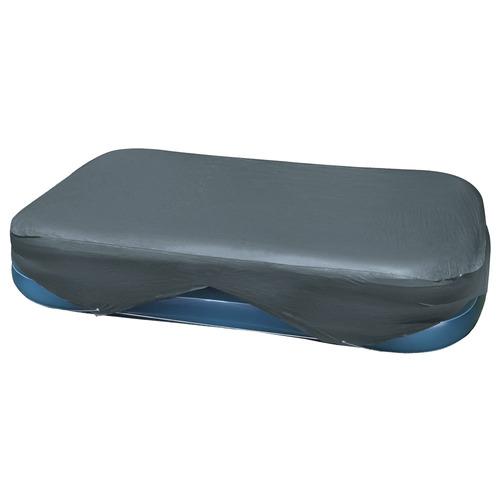 Cobertor cubre piscina 305 x 183 para piscina inflable for Precio cobertor piscina