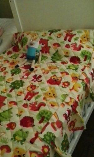 cobertor cuna.