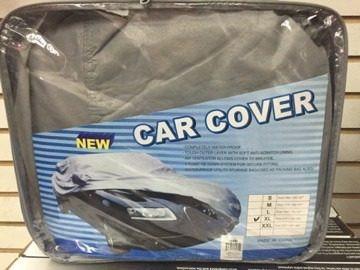 cobertor de auto con felpa interna impermeable