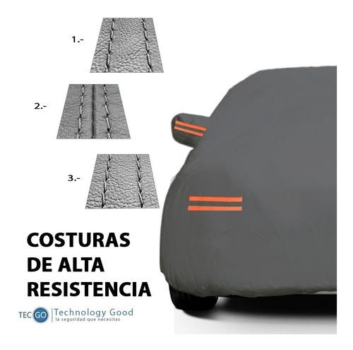 cobertor de auto hyundai i10 hatchback protector uv/funda