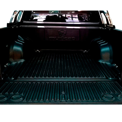 cobertor de caja chevrolet s10 d/c 2012 + multicap