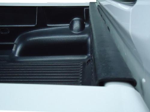 cobertor de caja truckliner amarok, hilux, s10, ranger d.cab