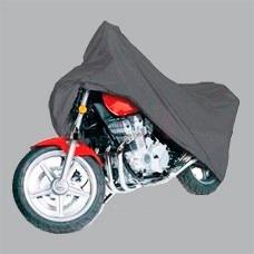 cobertor de moto gris talla - xl