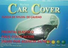 cobertor de nylon para carros impermeable resistente