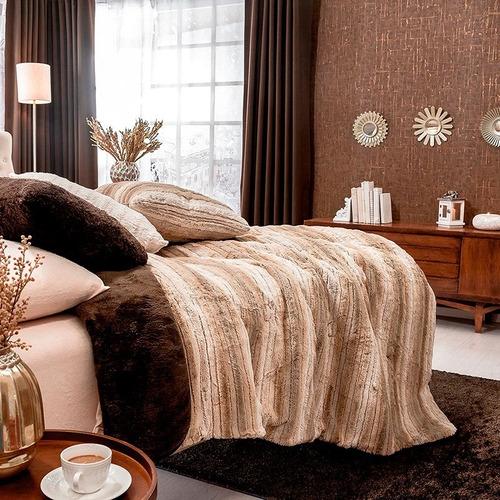 cobertor everest loket matrimonial /ind vianney envio gratis