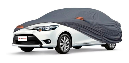 cobertor impermeable para mazda 2, mazda 3, mazda 6