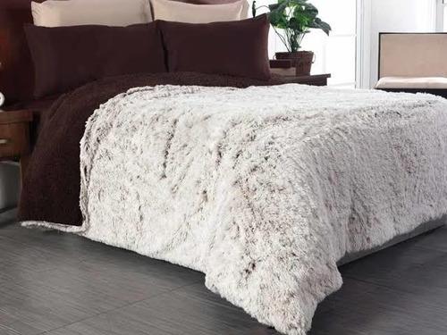 cobertor íntima glacial king/queen