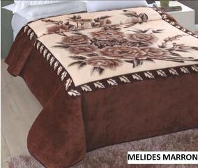 8a07ac3333 Cobertor Kyör Por Jolitex Raschel Casal - Roupa de Cama no Mercado Livre  Brasil