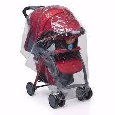 cobertor lluvia y viento para cochecito chicco bebe!