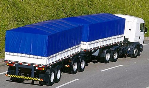 cobertor lona para carga impermeable 10 x 12 metros