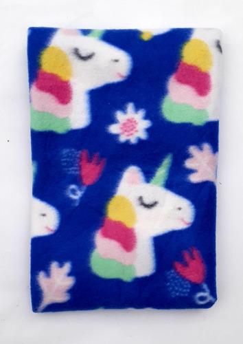 cobertor manta cachorro gato coberta  edredon 75x55 cm