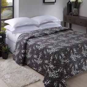 213570f200 Cobertor Jolitex Queen De Onça - Roupa de Cama no Mercado Livre Brasil