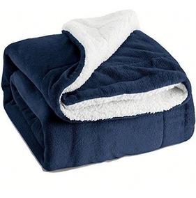 d87f40818c7 Cobertor Sherpa Dupla Face 9991609 Amlb 1609 1 Mmlb58316 - Roupa de Cama no  Mercado Livre Brasil